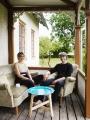 Residence - Mona Lisa & Nike