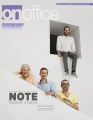 OnOffice - Note Design