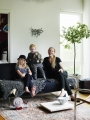 Family Living-Lerinder