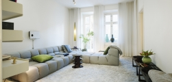 Residence - Torkel Pettersson